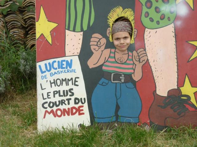 """fol'écojournée 2013 """"fête foraine à l'ancienne"""""""